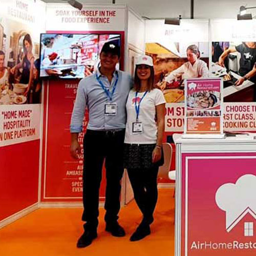 WTM World Travel Market London 2019